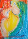 Maternity			$275	pastel on paper		460X350		640X520frame
