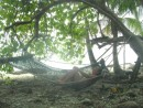 our hammock