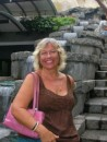 Linda & Merlion