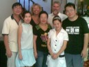 The new Chinese bride & family