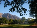 Boschendal wine farm - more than 300 years old!