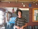 Yvette Manager warmly welcomes you!