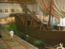 Dias replica ship Mossel Bay