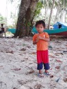 Boy at Bangka