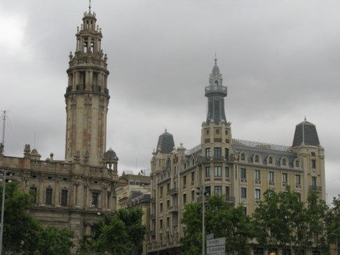 Barcelona Port Authority