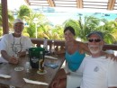 Ron, Laurilea, Casey