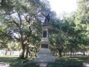 Monument to the Confederate Army