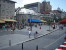 Promenade by Old Port Montreal