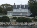 Mystic River home