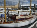 Stamford Ct 50 year old slip mate Rosa II