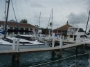 Nassau Harbor Club Marina