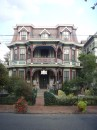 Cape May Victorian splendor
