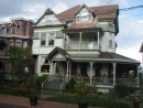 Cape May subdued Victorian