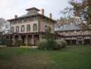 Cape May Southern Mansion and grounds